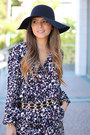 Floppy-hat-forever-21-hat-gray-prada-bag-woven-mango-belt