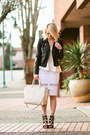 Leather-forever-21-jacket-blouse-nordstrom-bp-shirt-michael-kors-bag