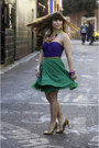 Luluscom-dress-zara-heels-anthropologie-necklace-jcrew-accessories