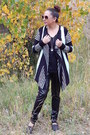 Black-kirna-zabete-for-target-leggings-black-charlotte-russe-cardigan