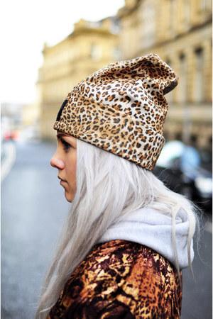 Hardy Punglia hat