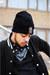 black Hardy Punglia hat