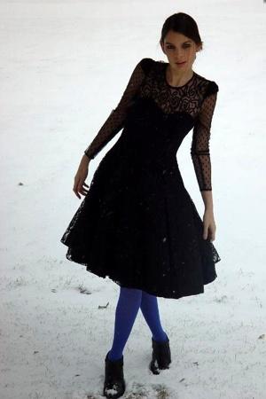 Niki dress