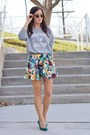 Heather-gray-stylestalker-sweatshirt