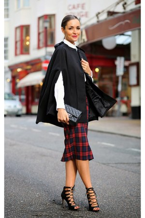 Zara skirt - Zara shoes