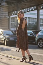 Carine Wester dress