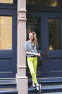 Yellow-asos-jeans-black-kelsi-dagger-brooklyn-bag