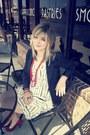 Forever-21-blazer-bella-rose-boutique-dress-charlotte-russe-purse