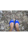 Blue-suede-new-york-flats-off-white-shorts-red-ovs-limited-gold-edition-top