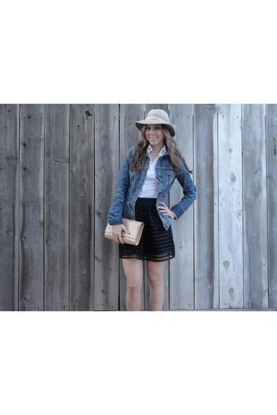 Nordstrom Hats, Clutch YSL Bags   \u0026quot;Miranda Kerr copycat\u0026quot; by ...