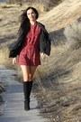 Vintage-from-ebay-dress