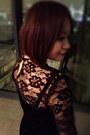 Black-lace-vintage-dress