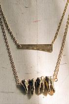 Triskaidekaphobia-necklace
