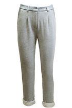 silver aryn k pants