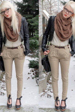 berschka pants