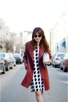 Sheinside coat