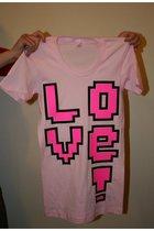 Jackalop t-shirt