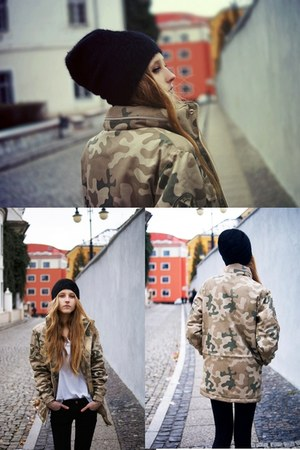 Misbehave jacket