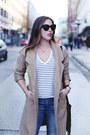 Tan-wool-express-coat-heather-gray-leggings-express-jeans
