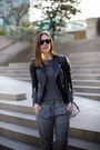 Black-leather-jacket-walter-baker-jacket