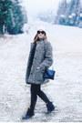 Black-snow-boots-joe-fresh-boots-heather-gray-teddy-coat-aritzia-coat