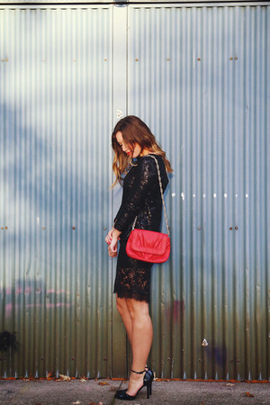 black sequined Gentle Fawn top - black sequined Gentle Fawn skirt