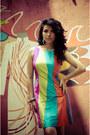 Chula-dress