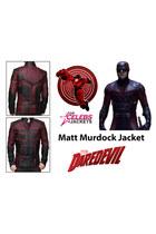 faux leather Topcelebsjackets jacket