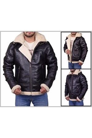 genuine leather Topcelebsjackets jacket