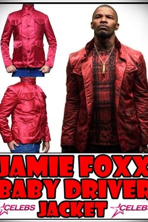 satin Top Celebs Jackets jacket