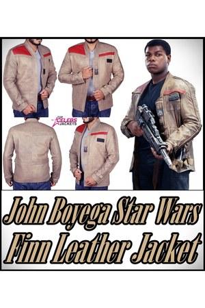 leather jacket Top Celebs Jackets jacket
