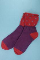 Amethyst-tprbt-socks