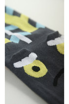 Gray TPRBT Socks