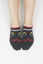 black TPRBT socks