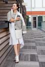 Fewmoda-coat-zara-skirt