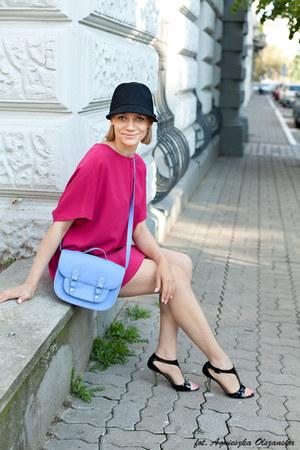 Beata Cupriak dress