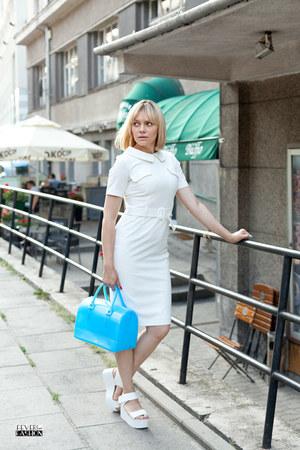 misswish bag - Beata Cupriak dress