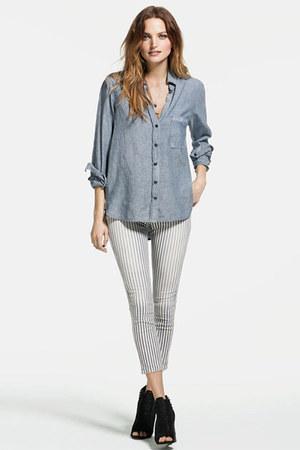 denim True Religion shirt - True Religion jeans
