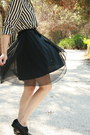Black-httpstoresebaycomtwitchvintage-blouse-black-thrifted-skirt-black-thrif