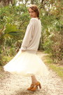 Sequined-httpstoresebaycomtwitchvintage-sweater-clog-sandals-payless-heels-c