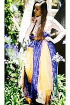 Hausofurbanite Custom Design Skirts