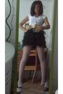 Black-forever-21-skirt-silver-forever-21-tights-white-forever-21-t-shirt-g