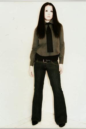 black Sigerson Morrison boots