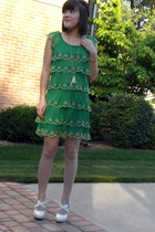 Forever21 dress - ForLove21 shoes