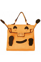 mr smiley bag VA bag
