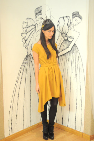 Boret dress