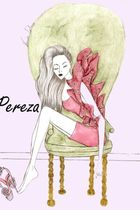 pink vanessa datorre dress