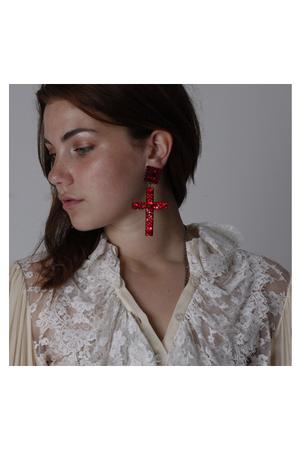 unknown earrings