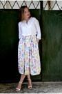 Ebay-bag-zara-heels-incity-blouse