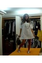 BCBG dress - Aldo